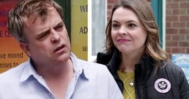 Coronation Street spoilers: Steve McDonald's future uncertain after Tracy's grave warning?