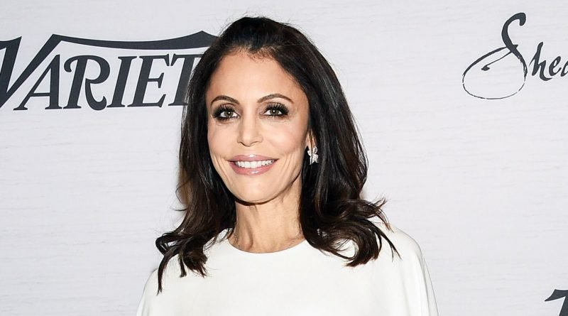 Bethenny Frankel Is Leaving 'RHONY' Ahead of Season 12