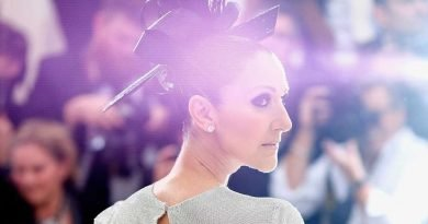 Don't call Céline Dion the 'queen' of fashion