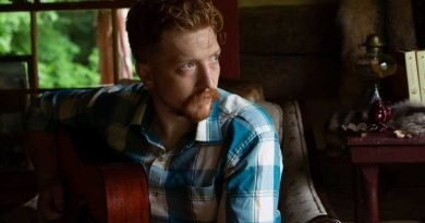 Tyler Childers Plots Four-Night 'Country Squire Residency' at Ryman Auditorium