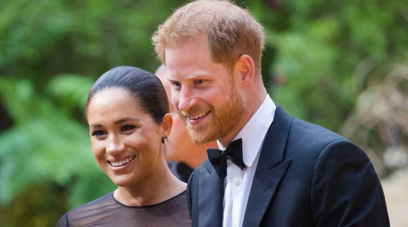 Duchess Meghan shares smiley Instagram story at her charity amid 'eco-hypocrite' backlash