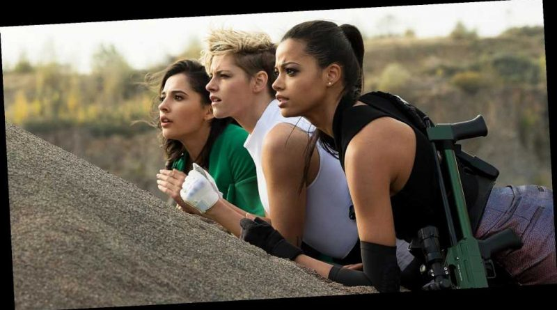 Don't Call It a Remake! 5 Changes Made in the New 'Charlie's Angels'