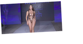Model Demi Rose Defends Herself Against Trolls Coming for Her Runway Walk