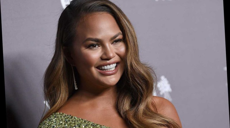 Chrissy Teigen Savages Commenter Who Criticized Her 'Revealing' Top