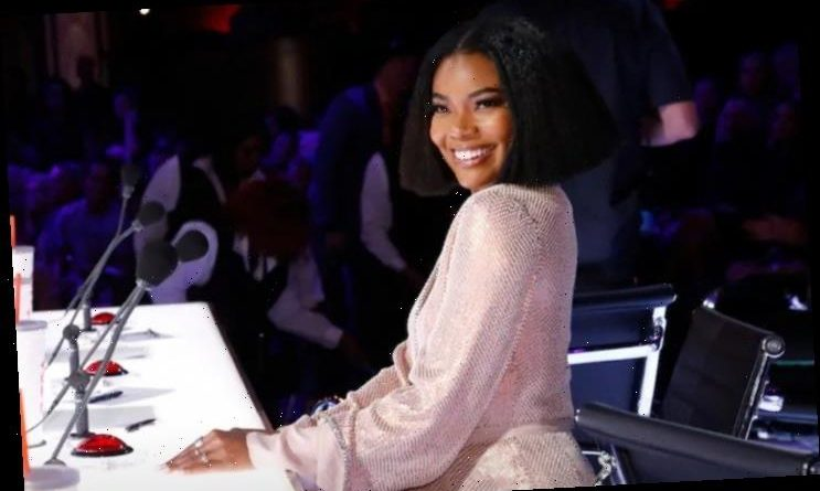 Gabrielle Union Talks To NBC Execs, Says She Shared Her