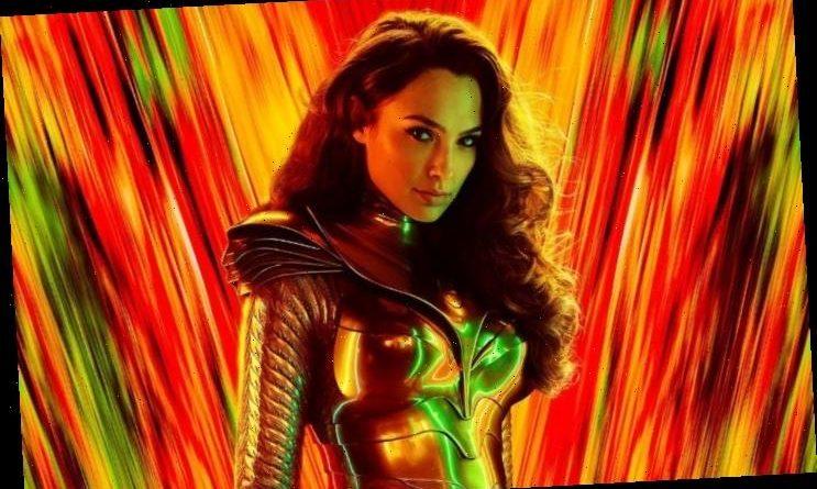 Gal Gadot Suffers Many 'Spine Injuries' Filming 'Wonder Woman 1984'