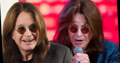 Ozzy Osbourne: Did Ozzy hint Parkinson's in THIS song? 'Don't know why I'm still alive'