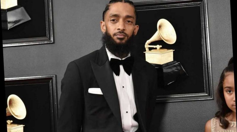2020 Grammys To Include A Tribute To Nipsey Hussle