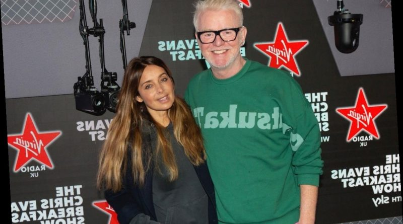 Louise Redknapp says she didn't have the confidence to write music before her divorce on the Chris Evans Breakfast show – The Sun