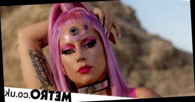 Lady Gaga's new album Chromatica scores biggest opening week of 2020