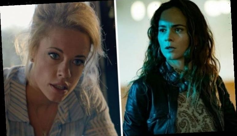 Queen of the South spoilers: Alice Braga reveals whether Teresa really trusts Kelly-Anne