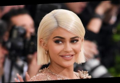 TikTok Artist 'Removes' Kylie Jenner's Rumored Plastic Surgery to Show What She Would Really Look Like