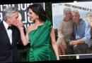 Michael Douglas tells Catherine Zeta Jones 'bet you're glad this year's over' in rare post