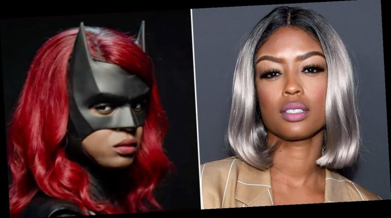 The Masked Crusader Is Back —Javicia Leslie Dons the Batwoman Suit in First-Look Photo
