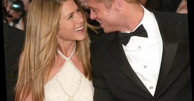 Why Brad Pitt and Jennifer Aniston Are Still Everyone's Golden Couple
