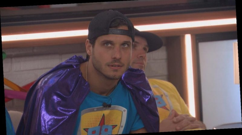 Who got evicted from Big Brother 22 tonight by Cody Calafiore?