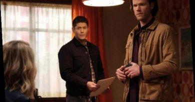 Supernatural Recap: Tell Me a Secret