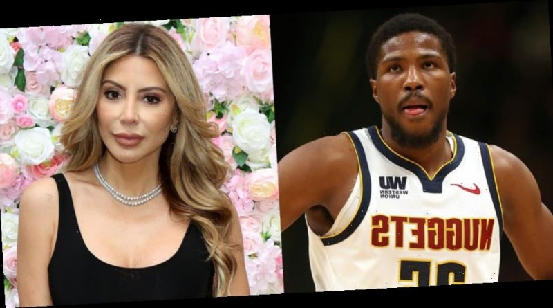 Malik Beasley's Wife Reportedly 'Blindsided' by Pictures of Him Hanging Out With Larsa Pippen