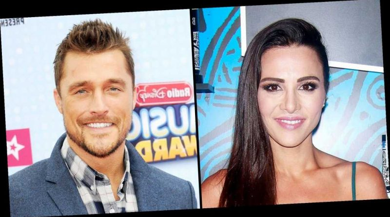 Plot Twist! Andi Dorfman Would Pick Chris Soules If She Redid 'Bachelorette'
