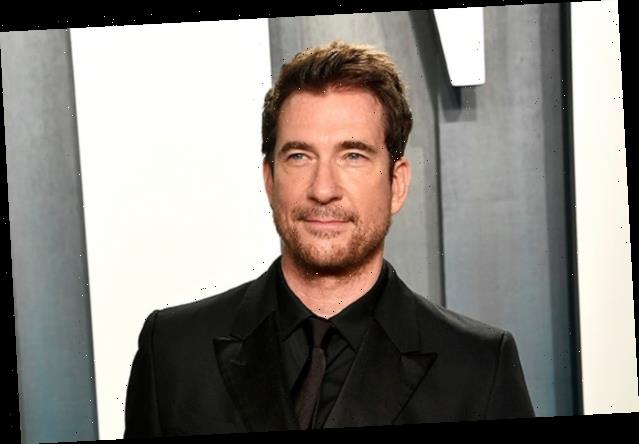 Dylan McDermott Joins Cast of 'Law & Order: Organized Crime'