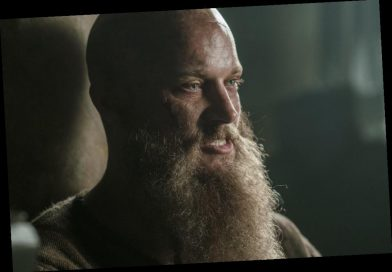 'Vikings': The 1 Sentimental Item Ragnar Lothbrok Gives Alfred