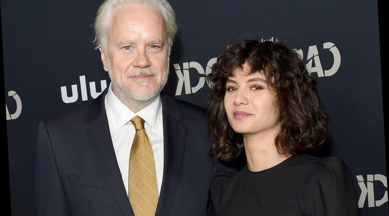Tim Robbins Files for Divorce from Gratiela Brancusi After Secretly Marrying