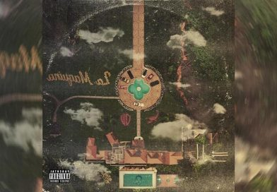 Conway The Machine Delivers New Album 'La Maquina'