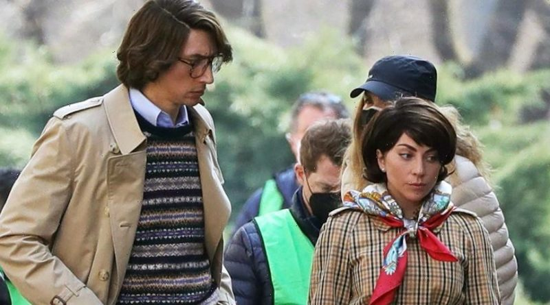 """Gucci Family Is """"Truly Disappointed"""" in 'House of Gucci' Film"""
