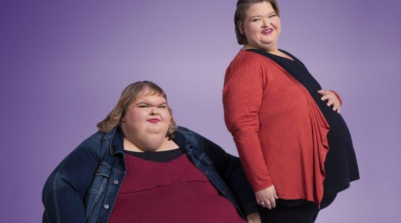 '1000-Lb Sisters: Tammy Slaton Explains Mysterious Bruises on Her Arms After Fans Express Concern