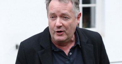 Piers Morgan brands IKEA 'virtue-signalling twerps' amid GB News row