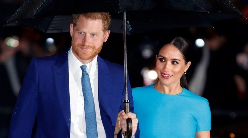 When Prince Harry and Meghan Markle Could Release the First Photos of Baby Lilibet