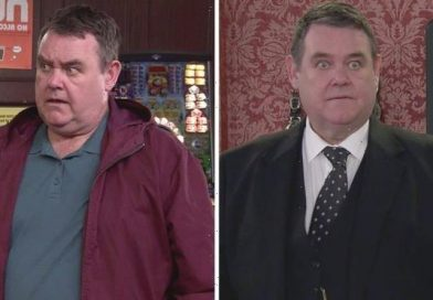 Coronation Streets George Shuttleworth to be killed off after actor teases exit?