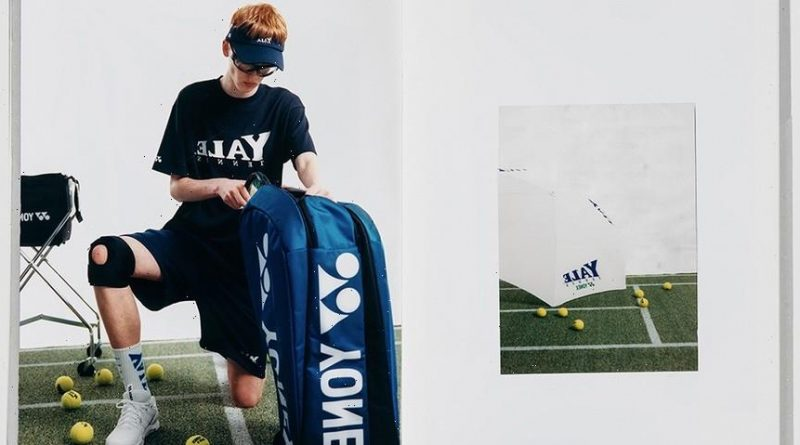 Yonex Taps Yale University for First Collaborative Collection