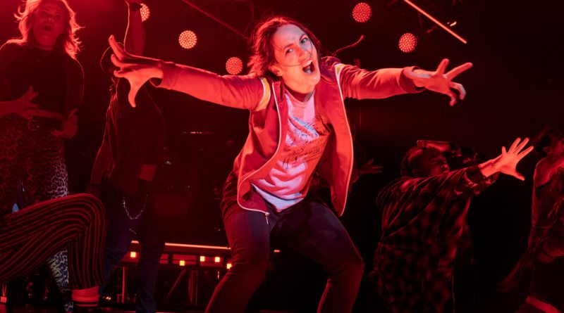 'Jagged Little Pill' and 'Slave Play' Lead 2020 Tony Nominations