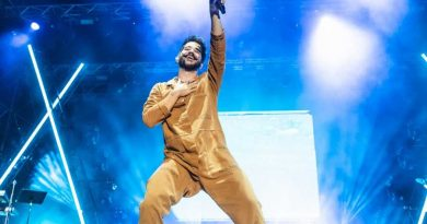 Camilo Leads 2021 Latin Grammy Nominations With 10 Nods