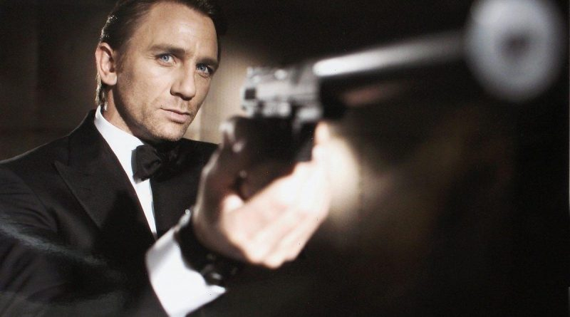'No Time to Die': James Bond Producer 'Can't Even [Think]' if It's Possible to Replace Daniel Craig